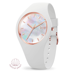 ICE pearl - White 016936