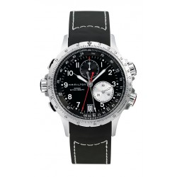 KHAKI AVIATION ETO CHRONO QUARTZ H77612333