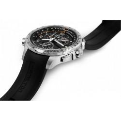 KHAKI AVIATION X-WIND GMT CHRONO QUARTZ H77912335