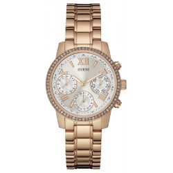 GUESS LADIES MINI SUNRISE W0623L2