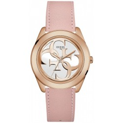 GUESS LADIES G TWIST W0895L6