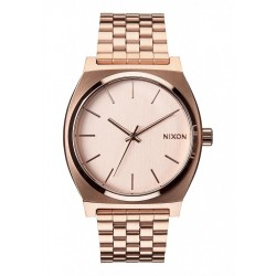 Nixon Time Teller All Rose Gold A045987