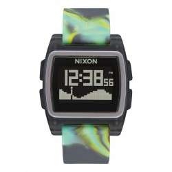 Nixon Base Tide Green Jellyfish A11043177