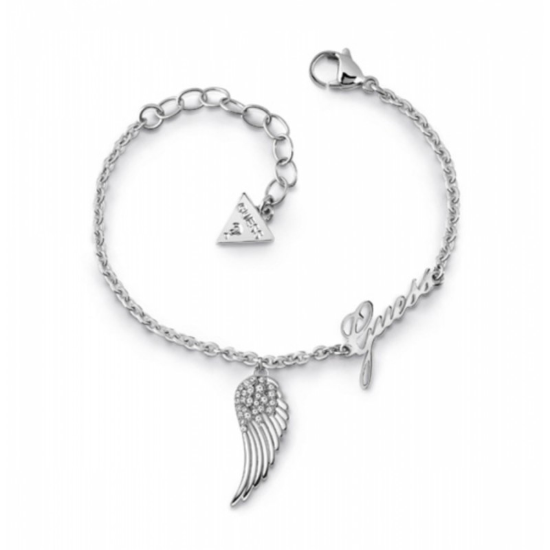 Pulsera GUESS FLY WITH ME UBB29087-S