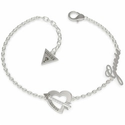 Pulsera GUESS ACROSS MY HEART UBB79090-S