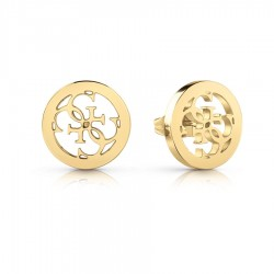 Pendientes GUESS JEWELLERY TROPICL SUN UBE78008