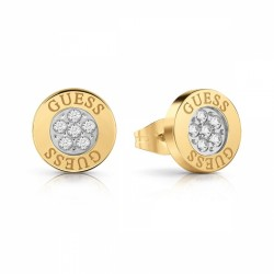 Pendientes GUESS JEWELLERY LOVE KNOT UBE78023