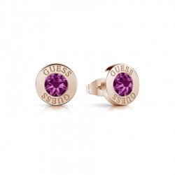 Pendientes GUESS JEWELLERY SHINY CRYSTALS UBE78105