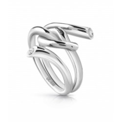 Anillo GUESS JEWELLERY LOVE WIRE UBR29003-54