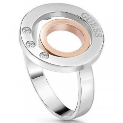 Anillo GUESS JEWELLERY ETERNAL CIRCLES UBR29009-54