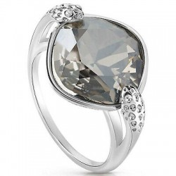 Anillo GUESS JEWELLERY MEDIUM CUSHION RING UBR29021-54