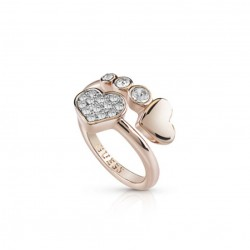 Anillo GUESS JEWELLERY ME & YOU UBR84054-54