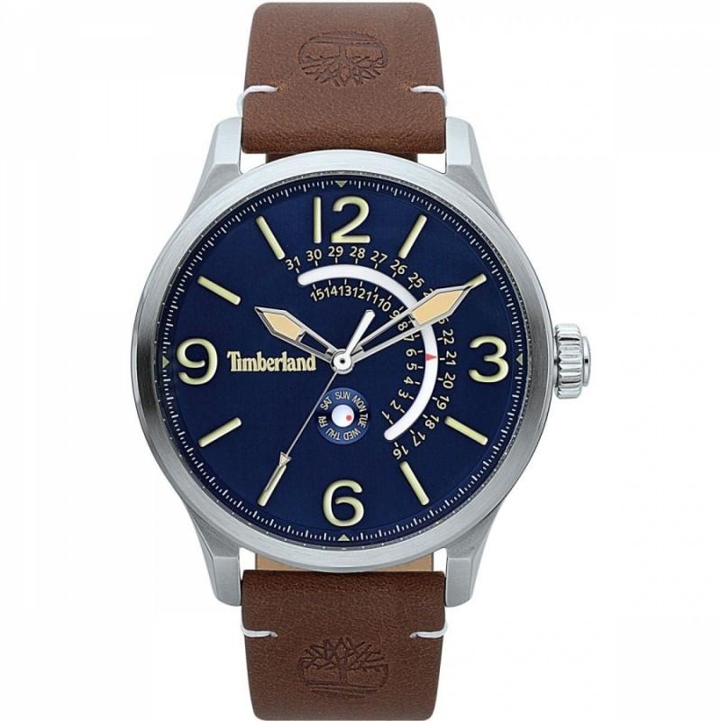 Timberland Hollace Brown / Blue 15419JS-03