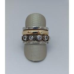 Anillo Styliano Jewellery 2818/1