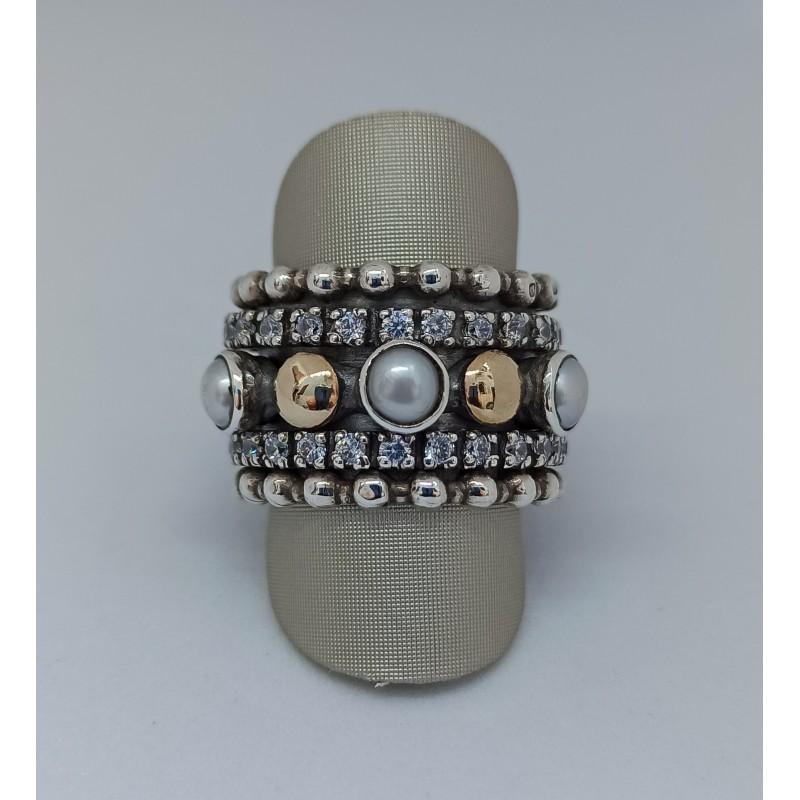 Anillo Styliano Jewellery 2188