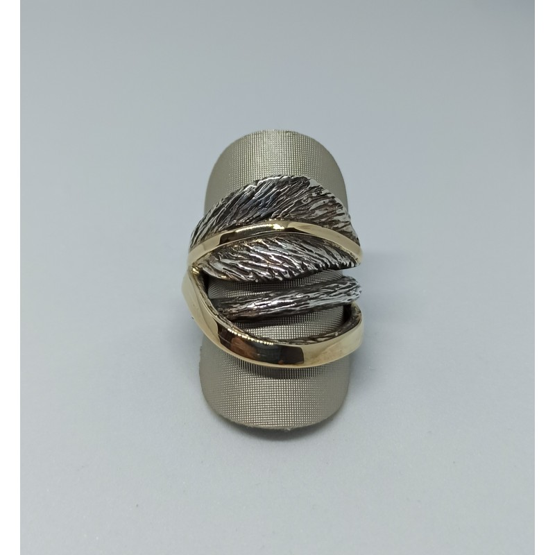 Anillo Styliano Jewellery ASP 1502