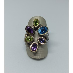 Anillo Styliano Jewellery ASP 1217