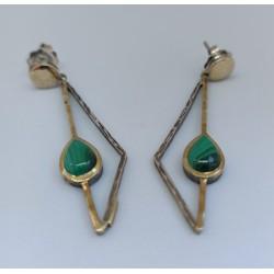 Pendientes Styliano Jewellery BSP 1564