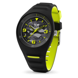 ICE P. Leclercq - Black army 017597