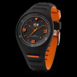 ICE P. Leclercq - Black orange 017598