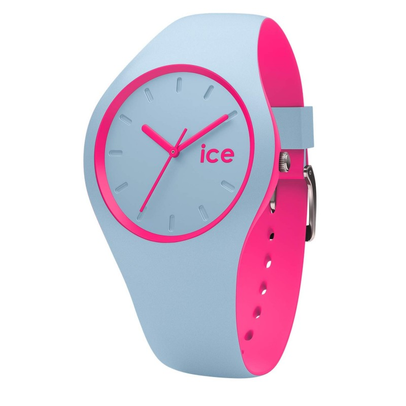 ICE duo - blue pink 001499