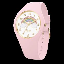 ICE fantasia - Rainbow pink 017890