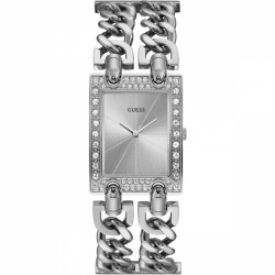 GUESS LADIES HEAVY METAL W1121L1
