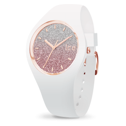 ICE lo - White pink 013427