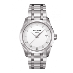 TISSOT COUTURIER LADY...