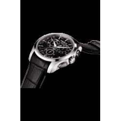Reloj caballero Tissot Couturier negro