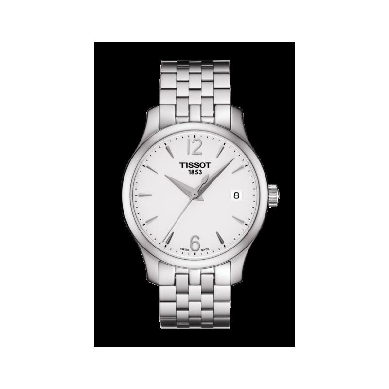 Reloj mujer Tissot Tradition Lady