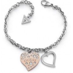 Pulsera Guess Heart Warming...
