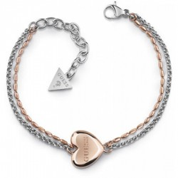 Pulsera Guess Unchain my...