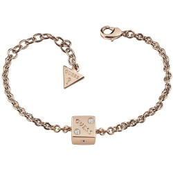 Pulsera Guess Rolling Dice...