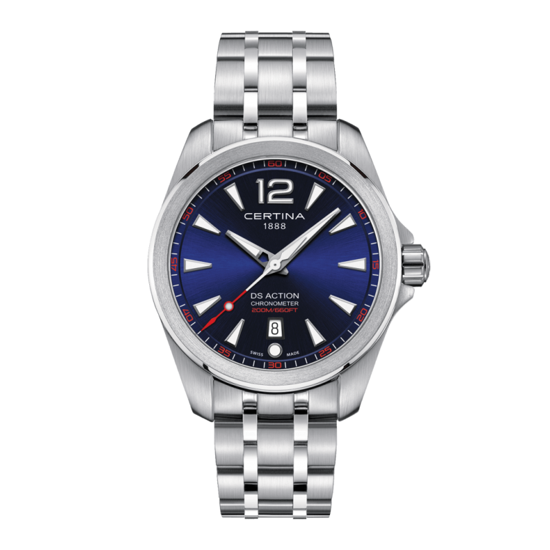 Reloj CERTINA DS Action C032.851.11.047.00 deportivo