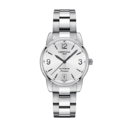 Reloj CERTINA DS Podium Lady 33mm C034.210.11.037.00 señora