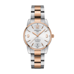 Reloj CERTINA DS Podium Lady 33mm C034.210.22.037.00 señora