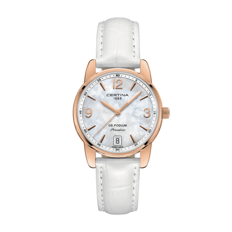 Reloj CERTINA DS Podium Lady 33mm C034.210.36.117.00 señora