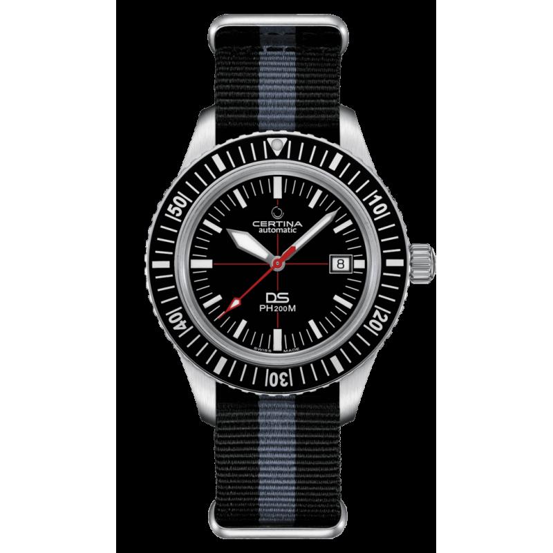 Reloj CERTINA DS PH200M C036.407.16.050.00 heritage