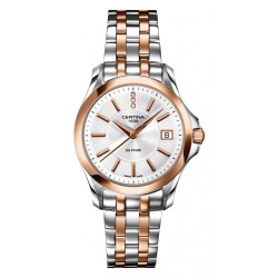 Reloj CERTINA DS Prime C004.210.22.036.00 señora diamantes