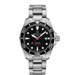 Reloj DS Action Diver Powermatic 80 C032.407.11.051.00