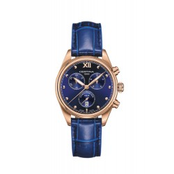 Reloj CERTINA DS-8 Lady Chronograph C033.234.36.048.00