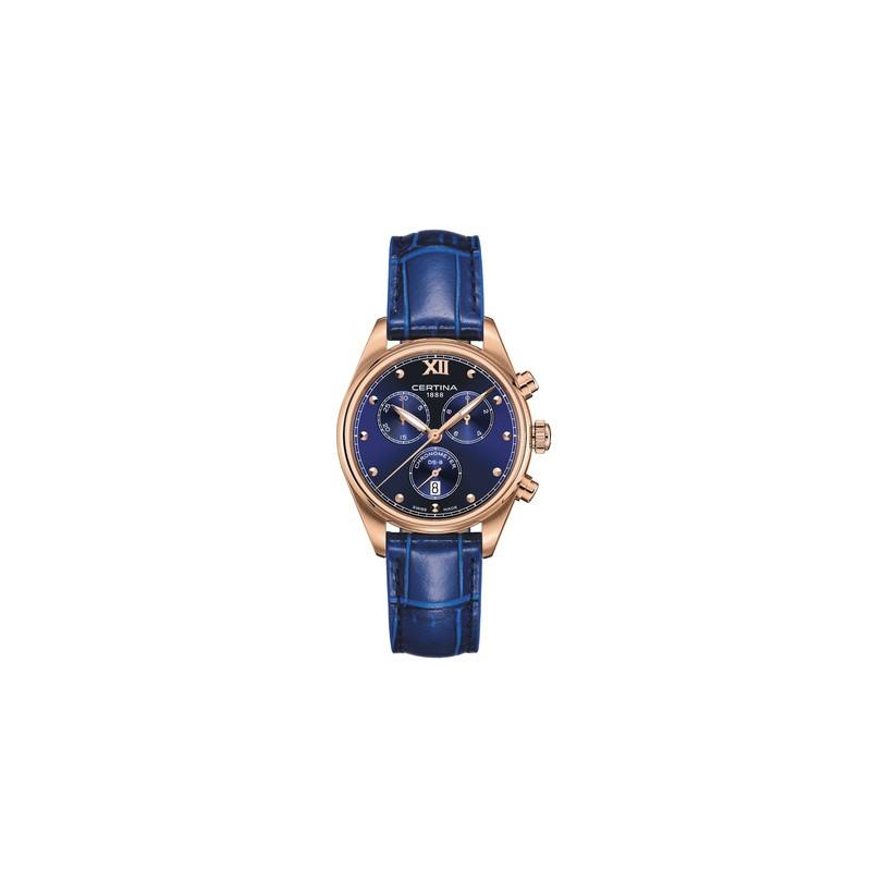 Reloj CERTINA DS-8 Lady Chronograph C033.234.36.048.00